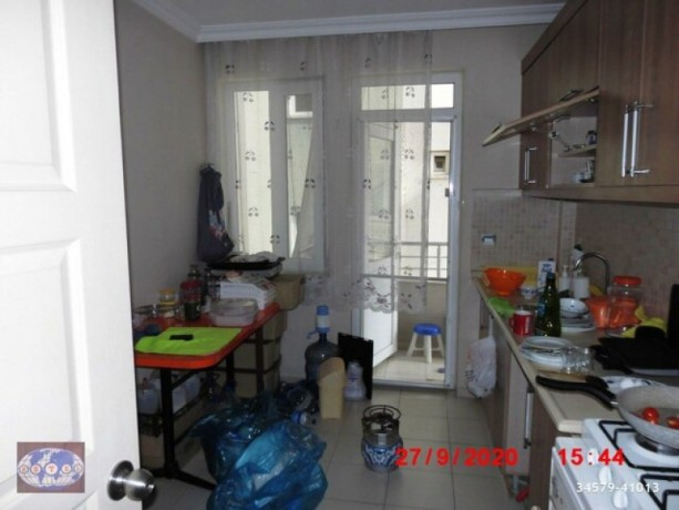 2-bedrooms-flat-for-rent-in-antalya-kepez-yesilyurt-big-3
