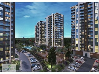 Save 10% on 1 bedroom apartments in Kepez. Delivery April 2020
