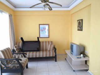 3+1 apartment for rent with Pool near Kemer Center