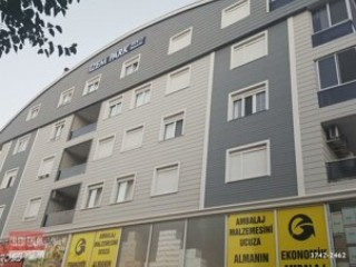 2 Bedroom Furnished Apartment For Rent Near Real Antalya Center