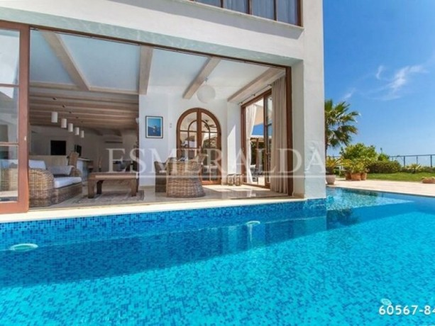 private-villa-with-swimming-pool-for-rent-in-alanya-tepe-district-big-12