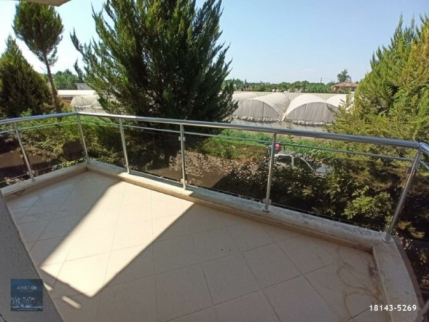 2-1-rental-with-separate-kitchen-on-secure-site-with-pool-in-guzeloba-big-4