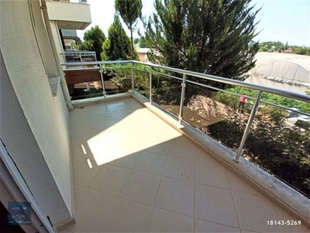 2-1-rental-with-separate-kitchen-on-secure-site-with-pool-in-guzeloba-big-9