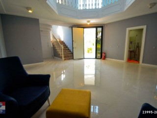 DAILY DETACHED DELUXE VILLA FOR RENT IN CHAMYUVA KEMER BEACH