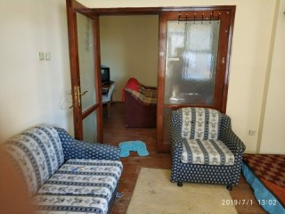 SEA VIEWS ALANYA CENTRAL FURNISHED APARTMENT FOR RENT