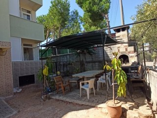 APARTMENT FOR RENT IN MANAVGAT SIDE NEIGHBORHOOD