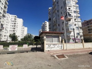 Ideal Furnished Apartment with 2 + 1 Sea View in Kundu Sea Band