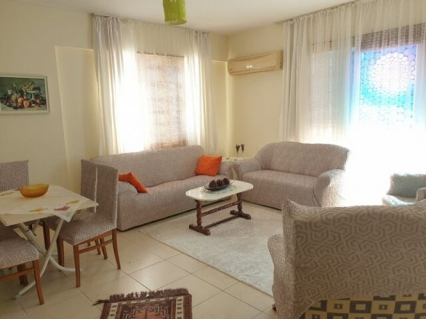 konyaalti-sarisu-rental-furnished-2-bedroom-apartment-big-0