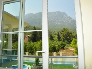 Kemer Arslanbucak 6 BEDROOM KING VILLA WITH POOL FOR WEEKLY RENT