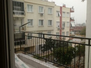 3+1 DUPLEX APARTMENT FOR RENT KEPEZE ANTALYA