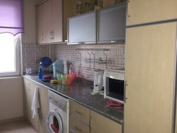 antalya-city-center-gulveren-also-clean-furnished-2-1-rental-for-couple-big-0
