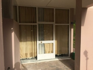 Furnished rental 1 + 0 entrance 1300 TL for Lady