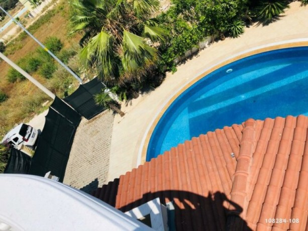 750-tl-daily-villa-furnished-with-pool-for-rent-in-belek-kadriye-big-13