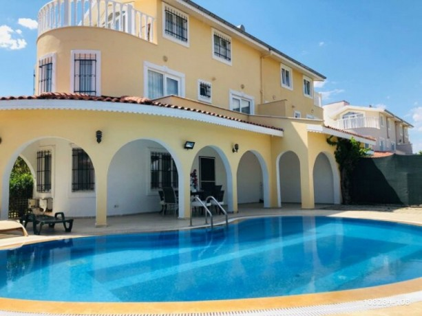750-tl-daily-villa-furnished-with-pool-for-rent-in-belek-kadriye-big-14