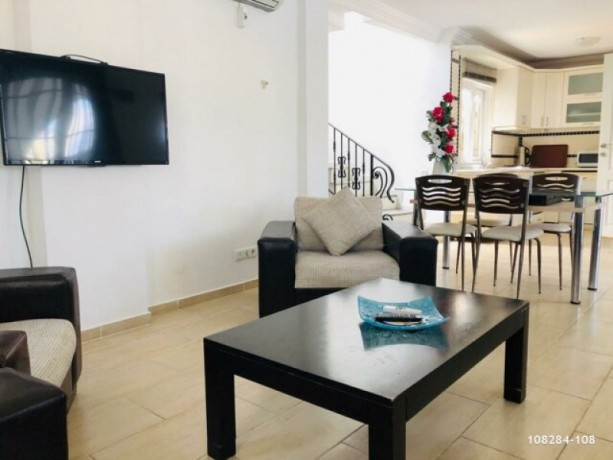 750-tl-daily-villa-furnished-with-pool-for-rent-in-belek-kadriye-big-9