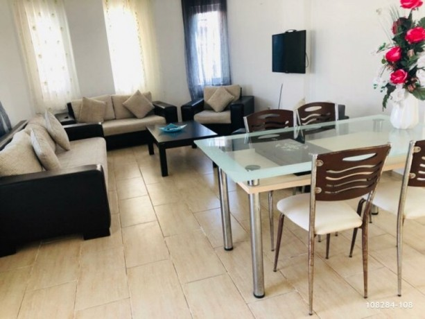 750-tl-daily-villa-furnished-with-pool-for-rent-in-belek-kadriye-big-3