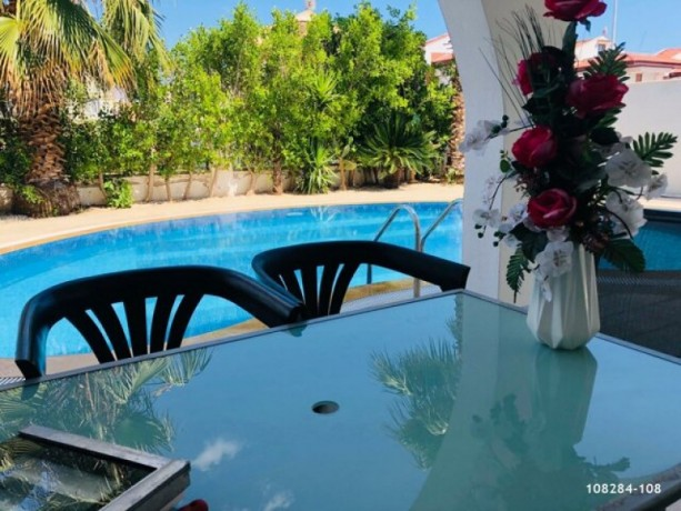 750-tl-daily-villa-furnished-with-pool-for-rent-in-belek-kadriye-big-5