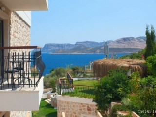 ZERO-COST BOUTIQUE HOTEL FOR SALE IN KAS