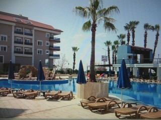 FOR SALE IN ALANYA KESTEL 4.STAR HOTEL