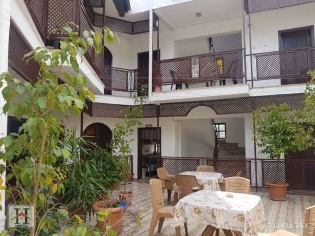 3-story-historical-texture-hostel-for-sale-in-antalya-castle-big-15