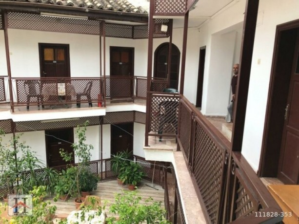 3-story-historical-texture-hostel-for-sale-in-antalya-castle-big-17