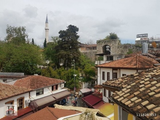 3-story-historical-texture-hostel-for-sale-in-antalya-castle-big-11