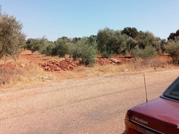 antalya-kepez-baskoy-asphalt-facade-4566-m2-field-for-sale-big-5