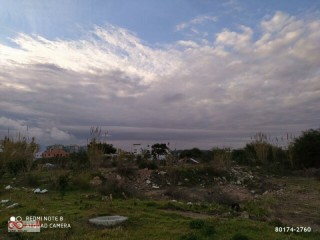 635 m2 ZONED LAND NEAR LARA GÜZELOBA TOURISM ROAD