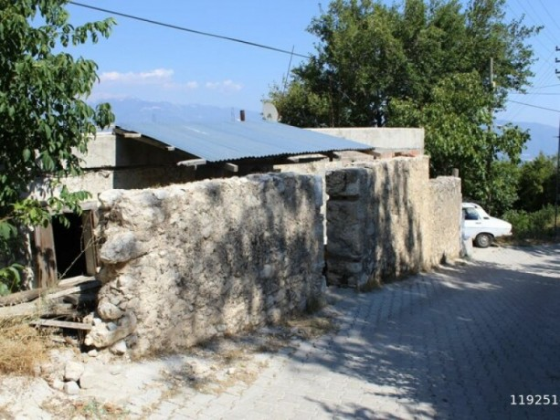 it-contains-a-house-and-garden-olive-field-for-sale-in-kas-village-big-11