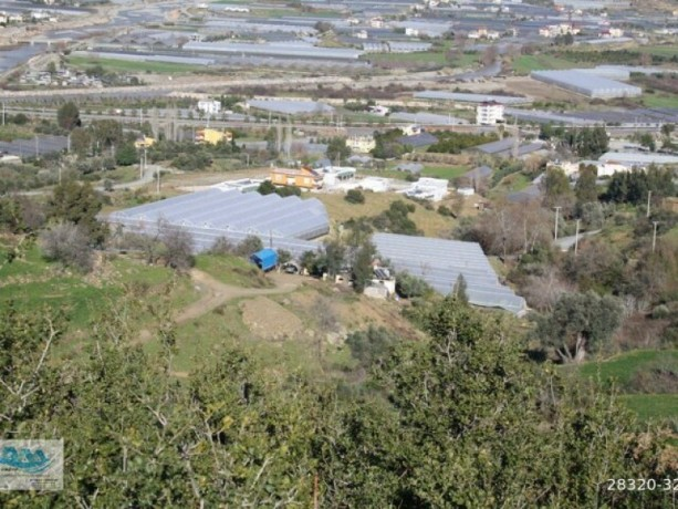 gazipasa-zoned-residential-land-for-sale-1050-m2-bakilar-big-2