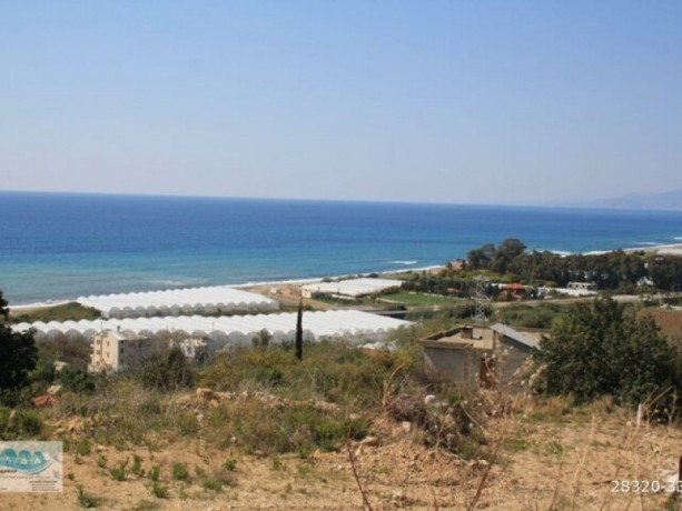 land-and-house-with-sea-view-for-sale-in-alanya-yesiloz-big-1