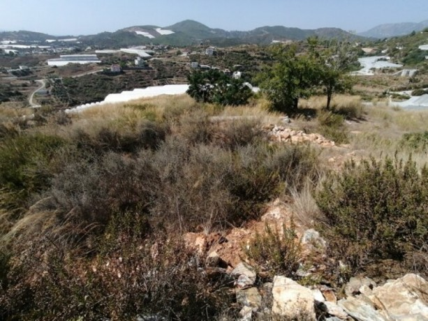 land-for-sale-in-alanya-aliefendi-village-with-magnificent-sea-views-big-0