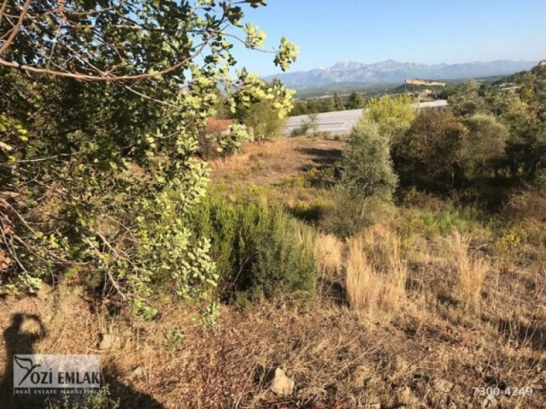 26000-m2-antalya-aksu-karaoz-house-and-land-for-sale-in-the-village-big-9