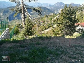 LAND FOR SALE IN KONYAALTI 713 m2