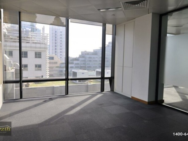 istanbul-office-opportunity-in-bestiktas-a-plaza-on-buyukdere-street-big-0