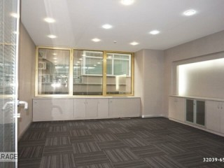 Istanbul Şişli Golden central plaza for rent full floor for rent 900m2 office