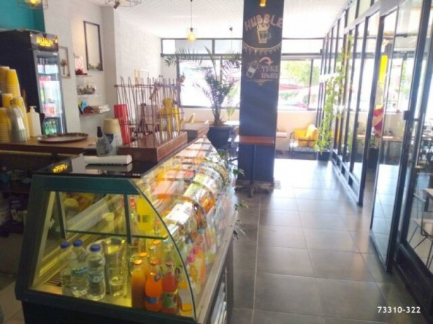 istanbul-fatih-cerrahpasa-business-for-sale-cafe-opposite-cerrahpasa-hospital-big-9