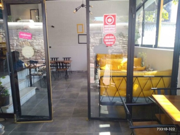 istanbul-fatih-cerrahpasa-business-for-sale-cafe-opposite-cerrahpasa-hospital-big-0
