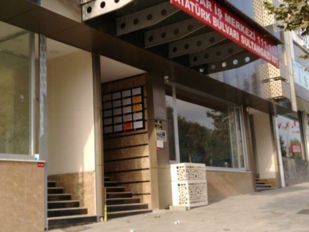sultangazihaseki-hospital-city-hall-opposite-250-m2-office-for-rent-big-2