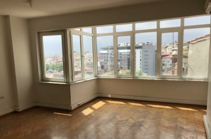 istanbul-sisli-harbiye-clean-office-from-tiryaki-to-sisli-harbiye-street-near-metro-big-6