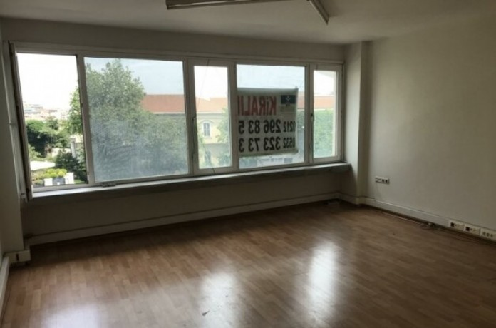 istanbul-sisli-harbiye-clean-office-from-tiryaki-to-sisli-harbiye-street-near-metro-big-5