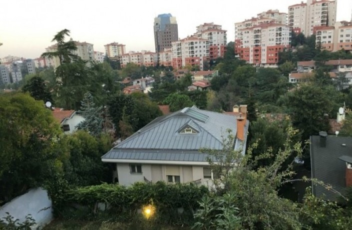 turkey-istanbul-besiktas-levent-375-m2-garden-villa-infrastructure-ready-front-open-well-maintained-big-9