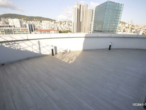 istanbul-kartal-yali-e-5-metro-exit-330m2-sea-view-office-with-vat-with-terrace-in-turkey-big-2