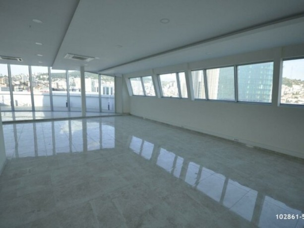 istanbul-kartal-yali-e-5-metro-exit-330m2-sea-view-office-with-vat-with-terrace-in-turkey-big-5