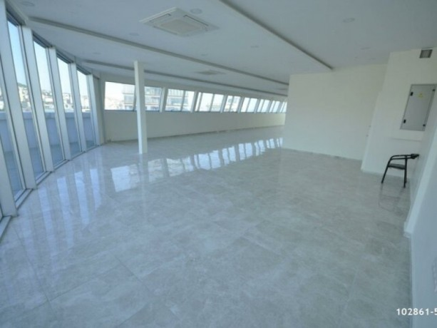 istanbul-kartal-yali-e-5-metro-exit-330m2-sea-view-office-with-vat-with-terrace-in-turkey-big-3