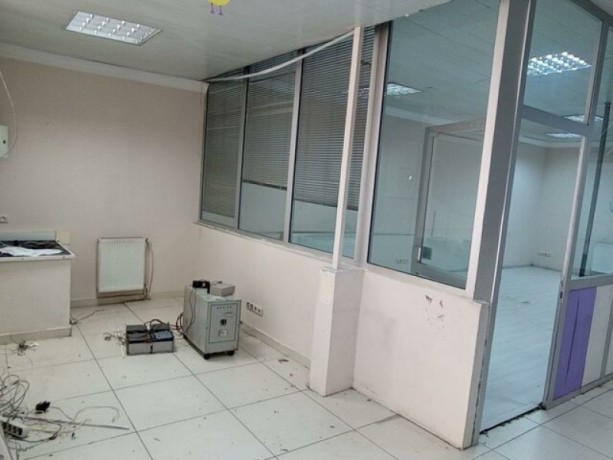 4-compartment-office-store-with-large-facade-detached-in-the-center-of-sariyer-etc-big-2