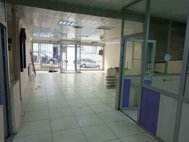 4-compartment-office-store-with-large-facade-detached-in-the-center-of-sariyer-etc-big-0