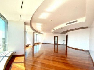 Şişli ELIT RESIDENCE 3.5 + 1 330M2 stylish office floor with view