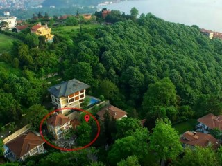 2 buildings for sale in woodland grove next to Fatih Sultan Mehmet bridge​