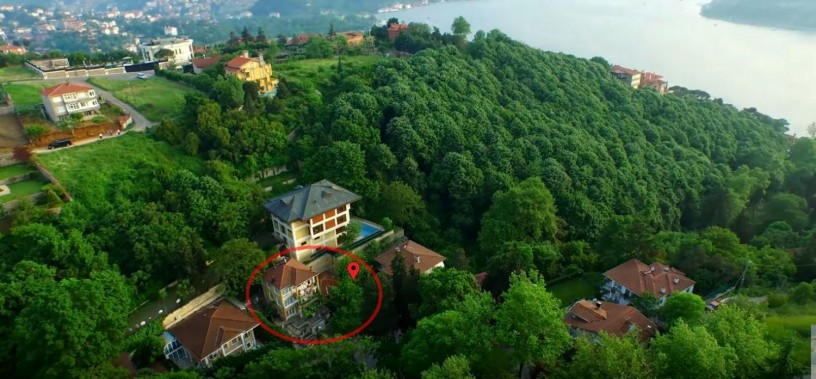2-buildings-for-sale-in-woodland-grove-next-to-fatih-sultan-mehmet-bridge-big-1